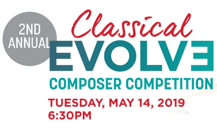 Classical Evolve: Composer Competition | Illinois Philharmonic Orchestra